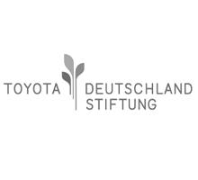Toyota Stiftung