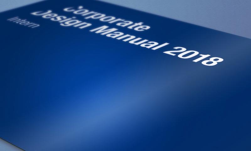 Titel Design-Manual