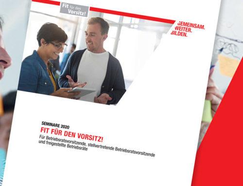 DGB-Bildungswerk NRWSeminarbroschüren
