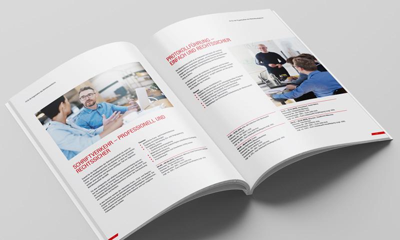 Seminarbroschüre IGM Inhalt