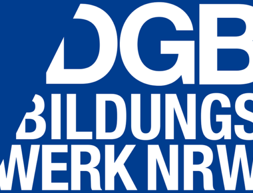 DGB-Bildungswerk NRWApp-Logo