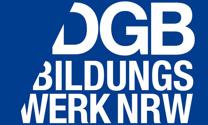 DGB Bildungswerk App-Logo