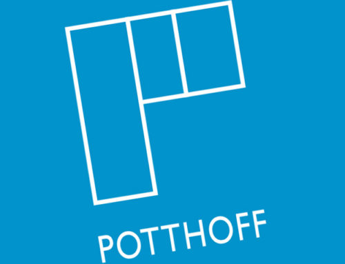 Potthoff IngenieureCorporate Design