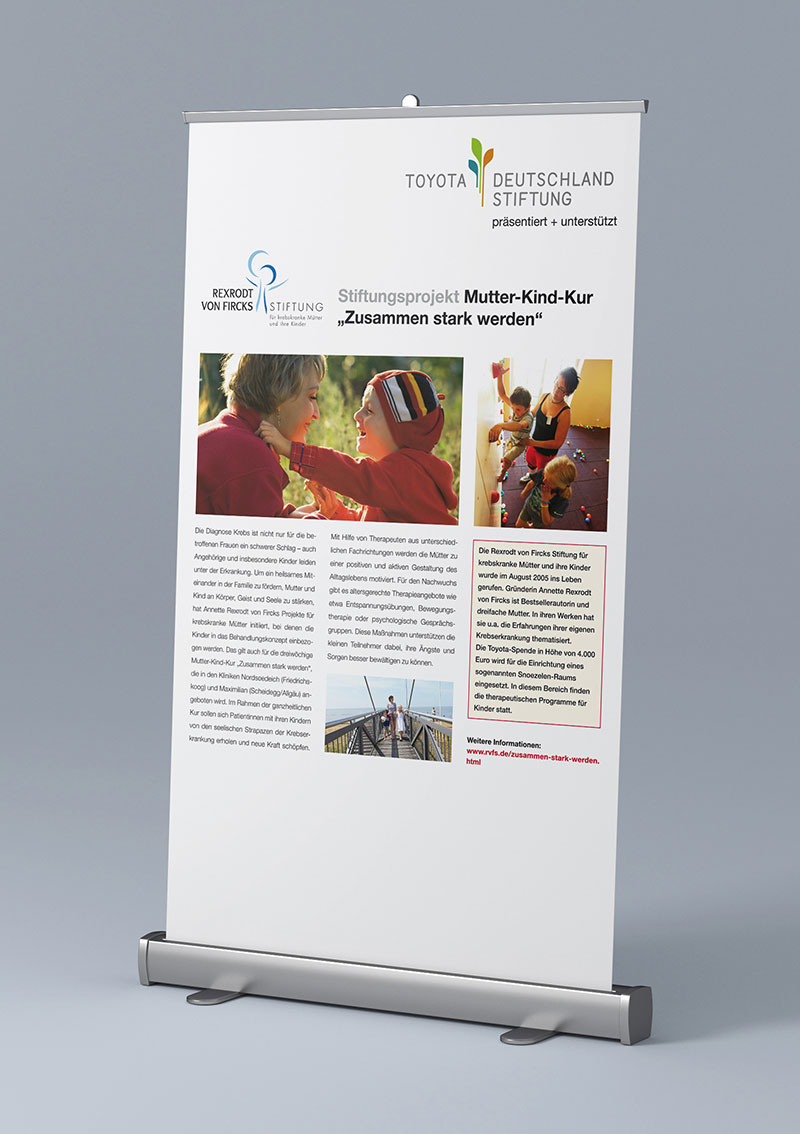 Roll-up-Serie