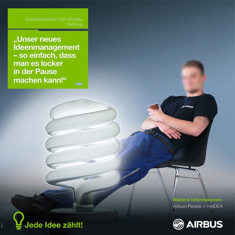 Ideenmanagement Poster 2