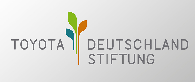 Toyota Deutschland Stiftung