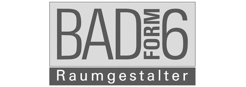 Logo BadForm6