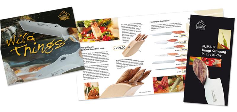 Puma Küchenmesser