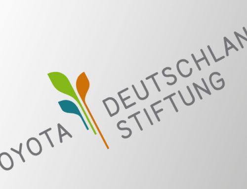 Toyota Deutschland StiftungEvent